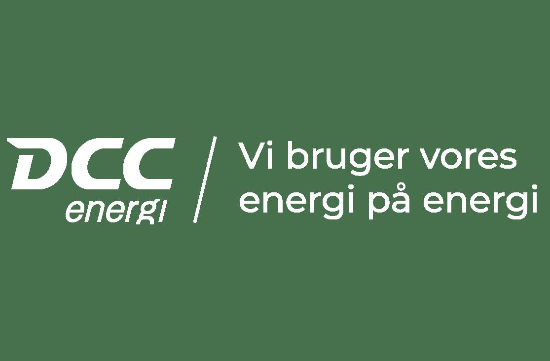 dccenergi - Vi bruger vores energi på energi